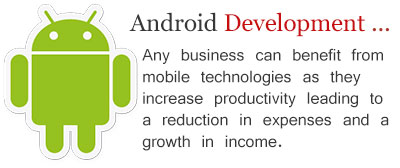 android projects in pondicherry